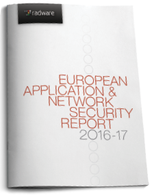European Application & Network Security Report